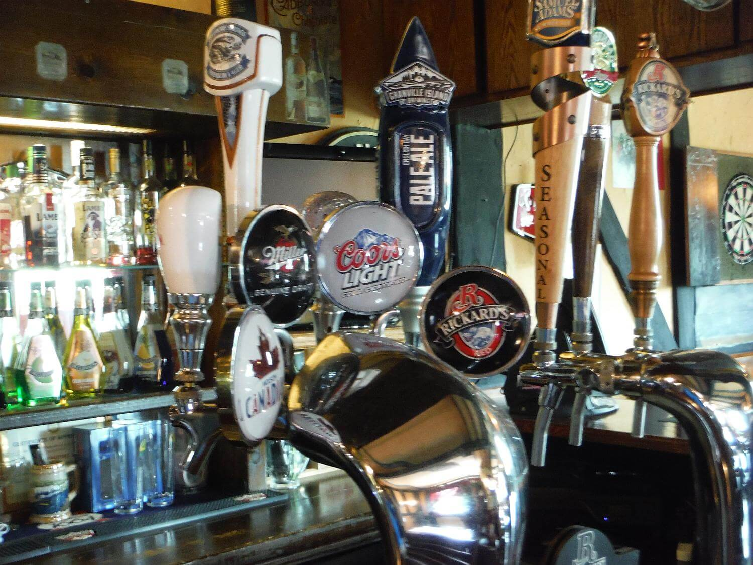 THE BEAUFORT PUB - East Belleville, ON - Gallery Pic